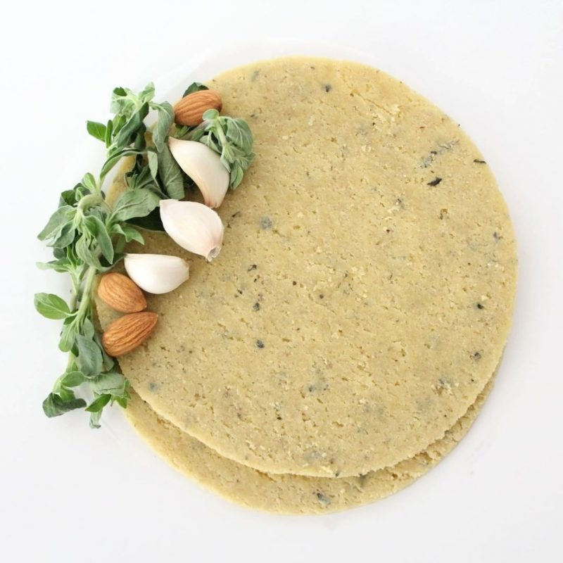 Liberated Pizza Crust 2 - Liberated Specialty Foods - Certified Paleo, Grain Free Gluten Free Certified - Paleo Foundation