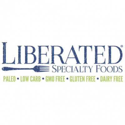 Liberated Specialty Foods - Certified Paleo by the Paleo Foundation