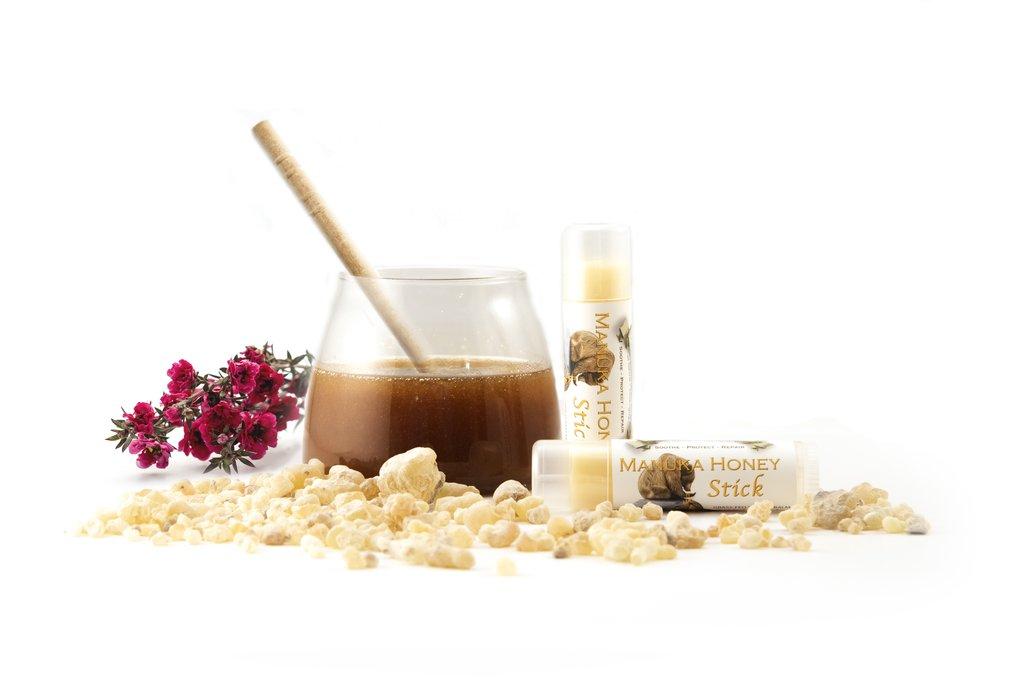 Manuka Honey Stick