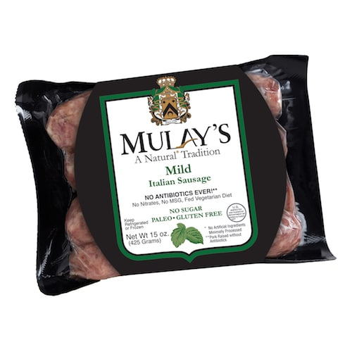 Mild Links - Mulay's - Certified Paleo - paleo foundation - paleo diet - paleo lifestyle