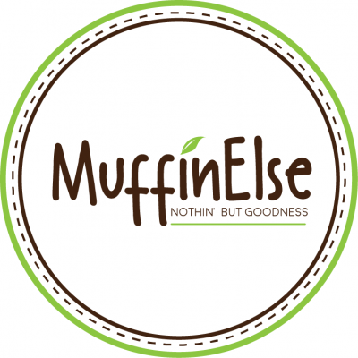 MuffinElse - Certified Paleo by the Paleo Foundation
