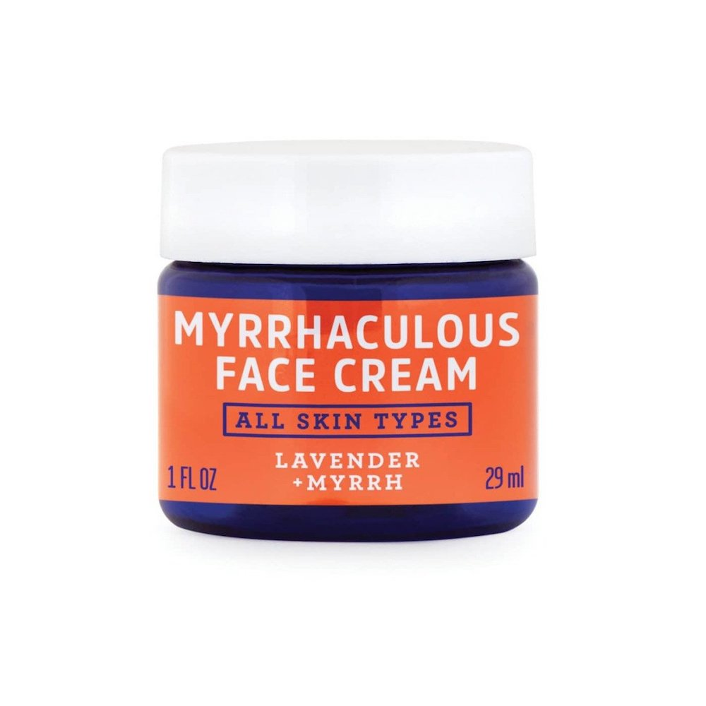 Myrrhaculous Face Cream - FATCO - Certified Paleo by the Paleo Foundation