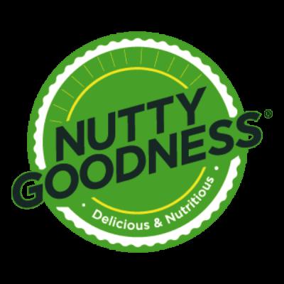Nutty Goodness - Certified Paleo, PaleoVegan by the Paleo Foundation