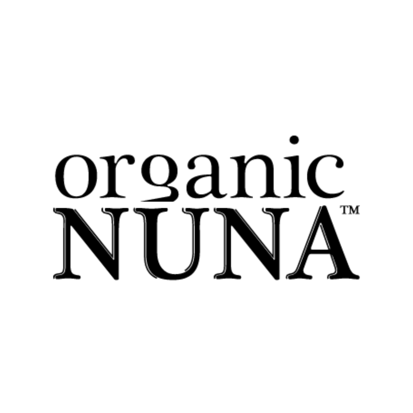 Organic Nuna logo 2020 - Certified Paleo by the Paleo Foundation