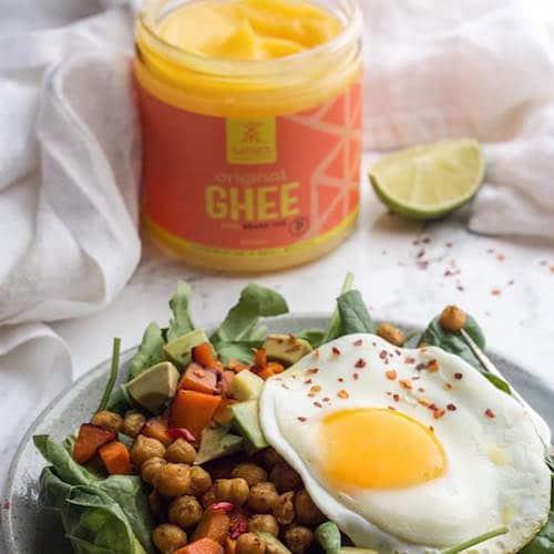 Original Ghee + Breakfast - Gather Superfoods - Certified Paleo, Keto Certified - Paleo Foundation