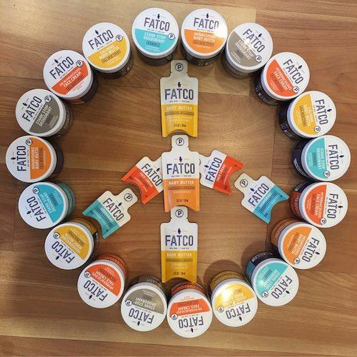 FATCO Skincare - Certified Paleo - Paleo Foundation