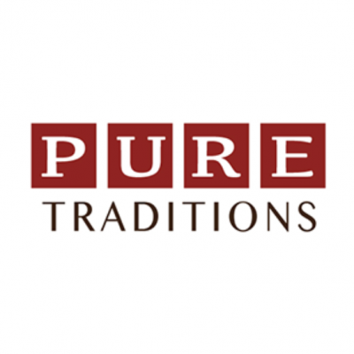 Pure Traditions - Certified Paleo, Keto Certified by the Paleo Foundation