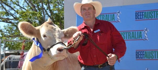 Roderick Binny - Australian Grassfed Meats - Paleo Approved - Paleo Foundation