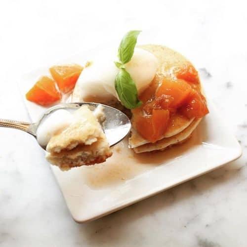 Salmon & Eggs - Birch Benders Pancake Mix - Certified Paleo - Paleo Foundation