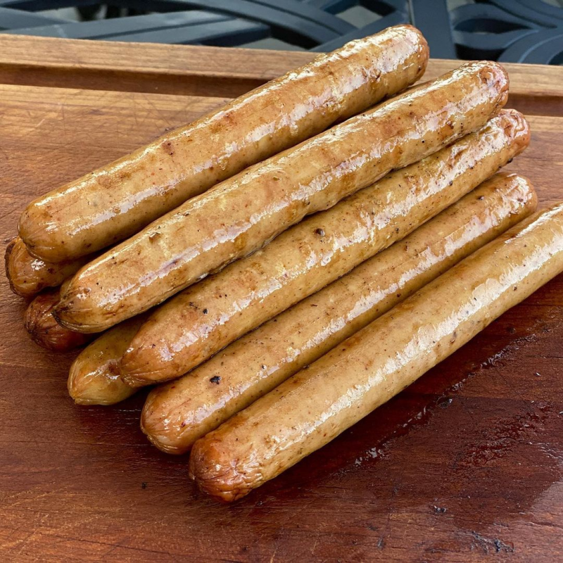 Sausages Gallery - Mulay's Sausage - Certified Paleo Keto Certified by the Paleo Foundation