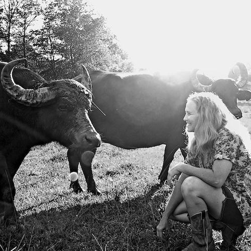 Buffalo Gal Grassfed Beauty - Certified Paleo - Paleo Foundation