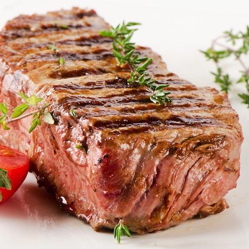 Steak - Australian Grassfed Meats - Paleo Approved - Paleo Foundation