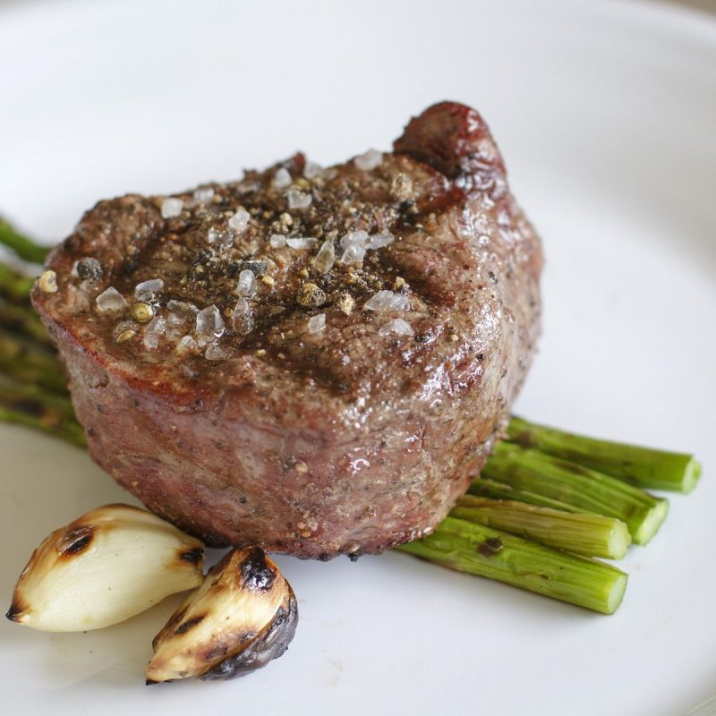 Steak - Panorama Meats - Certified Paleo, Keto Certified by the Paleo Foundation 2