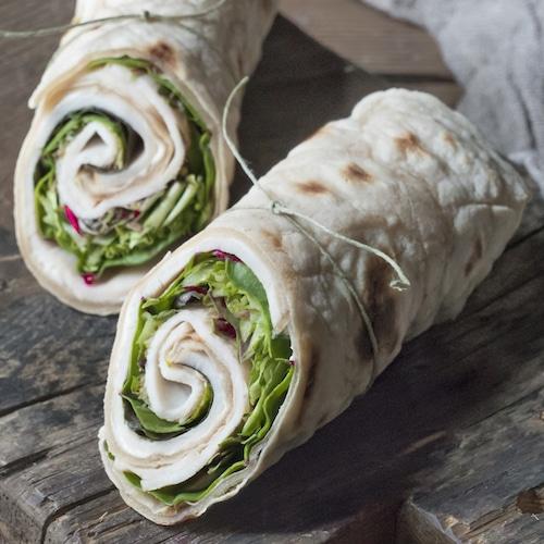 Otto's Naturals Cassava Tortilla Wraps - Otto's Cassava Flour - Certifed Paleo, Paleo Vegan - Paleo Foundation