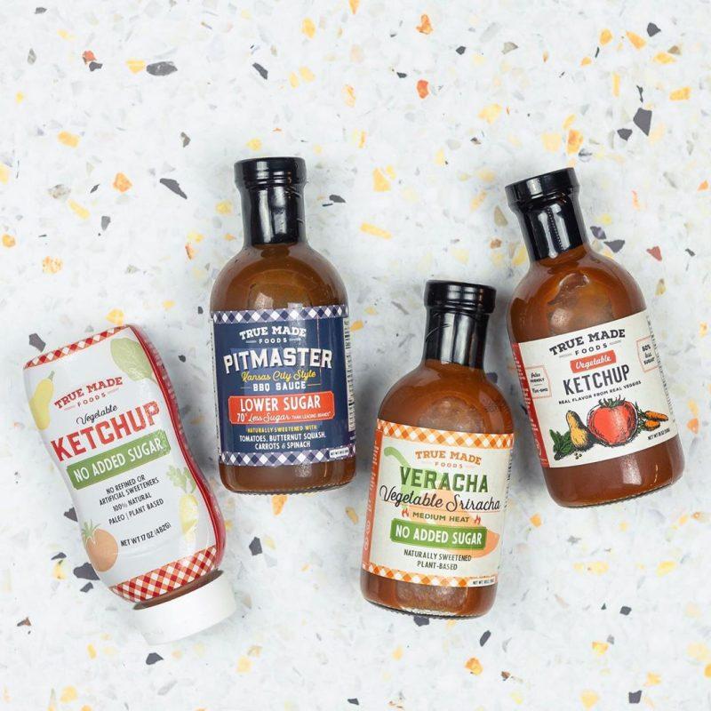 True Made Foods spread - Certified Paleo, Paleo Vegan by the Paleo Foundation
