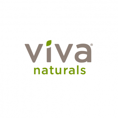 Viva Naturals Logo - Certified Paleo, Keto Certified by the Paleo Foundation