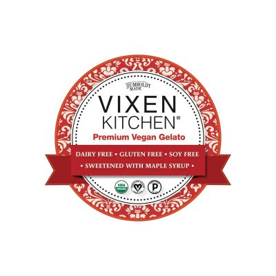 Vixen Kitchen - Certified Paleo, PaleoVegan by the Paleo Foundation