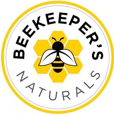 Beekeeper's Naturals - Certified Paleo - Paleo Foundation
