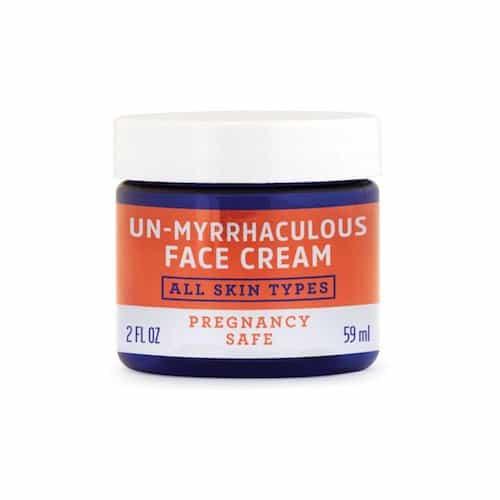 unMyrrhaculous Face Cream - FATCO Skincare - Certified Paleo - Paleo Foundation