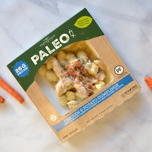 Tastefully Plated - Paleo Friendly - Paleo Foundation