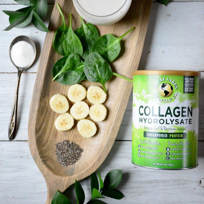 Collagen Hydrolysate 6 - Great Lakes Gelatin - Certifed Paleo Friendly, Keto Certified by the Paleo Foundation