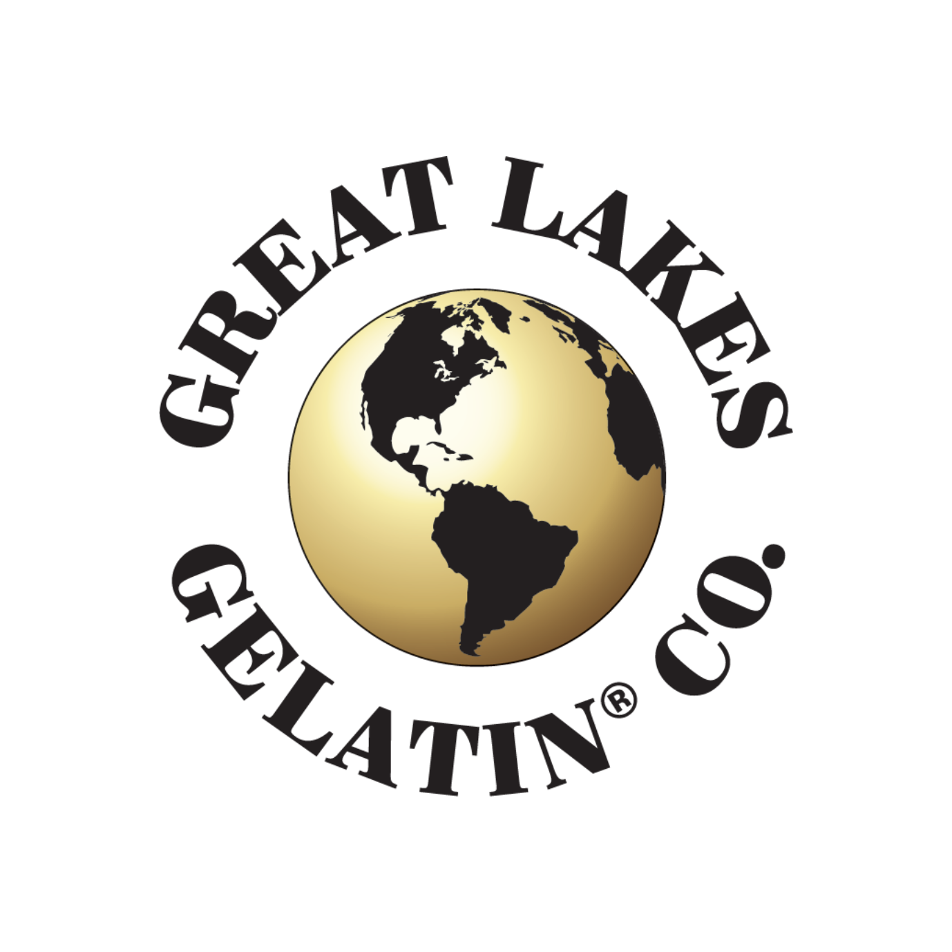 Great Lakes Gelatin logo - Certified Paleo Friendly, Keto Certified by the Paleo Foundation