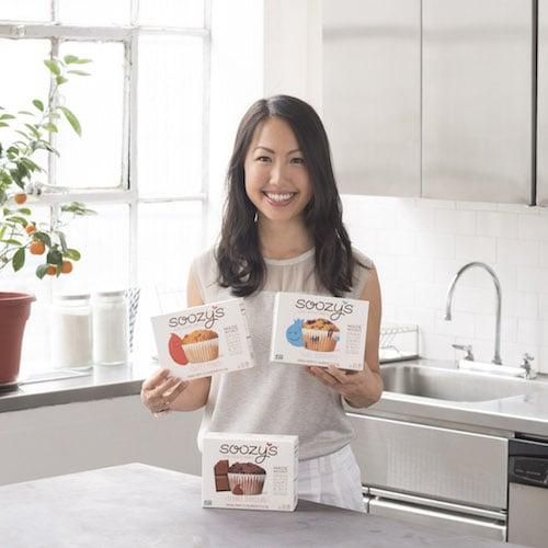 Soozy's Muffins - Certified Paleo - Paleo Foundation