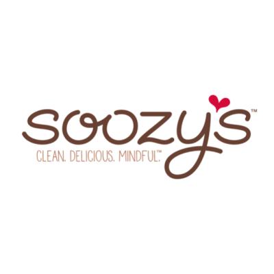 Soozy's Muffins - Certified Paleo by the Paleo Foundation