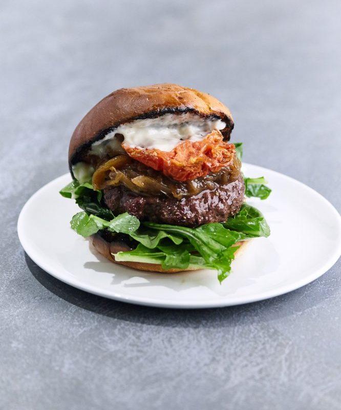 Sun Fed Ranch Grassfed Hamburger