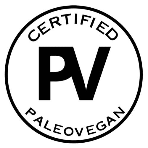 Certified Paleo Vegan Standards by the Paleo Foundation
