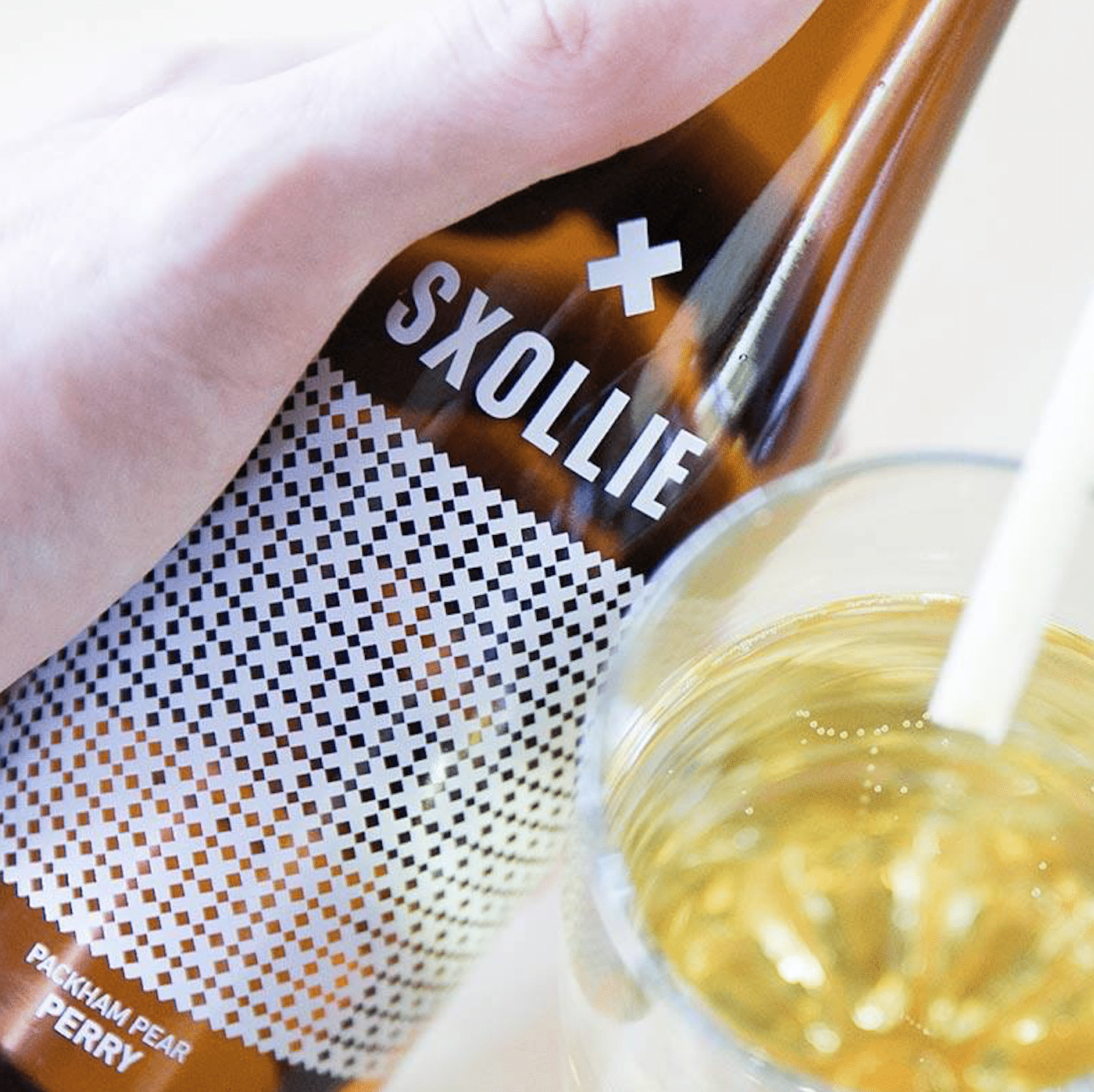 sxollie hard cider certified paleo friendly by the paleo foundation