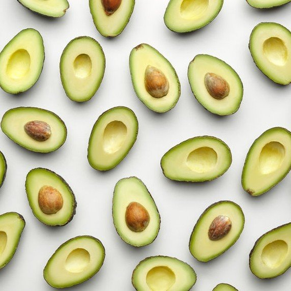 Avocados 2 - Chosen Foods - Certified Paleo by the Paleo Foundation
