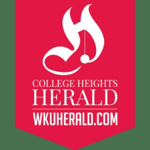 College Heights Herald Logo