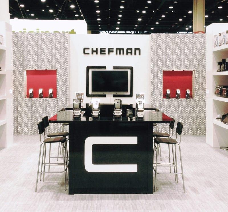 Chefman - Paleo Friendly - Paleo Foundation