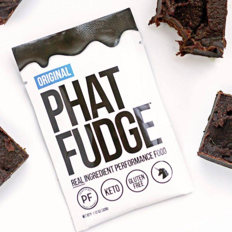 Phat Fudge Keto Performance Fuel by Mary Shenouda Paleo Chef