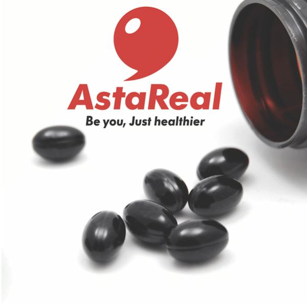 astaxanthin certified paleo supplements