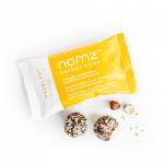 Hazelnut Pouch - Nomz Organic - Certified Paleo - Paleo Foundation