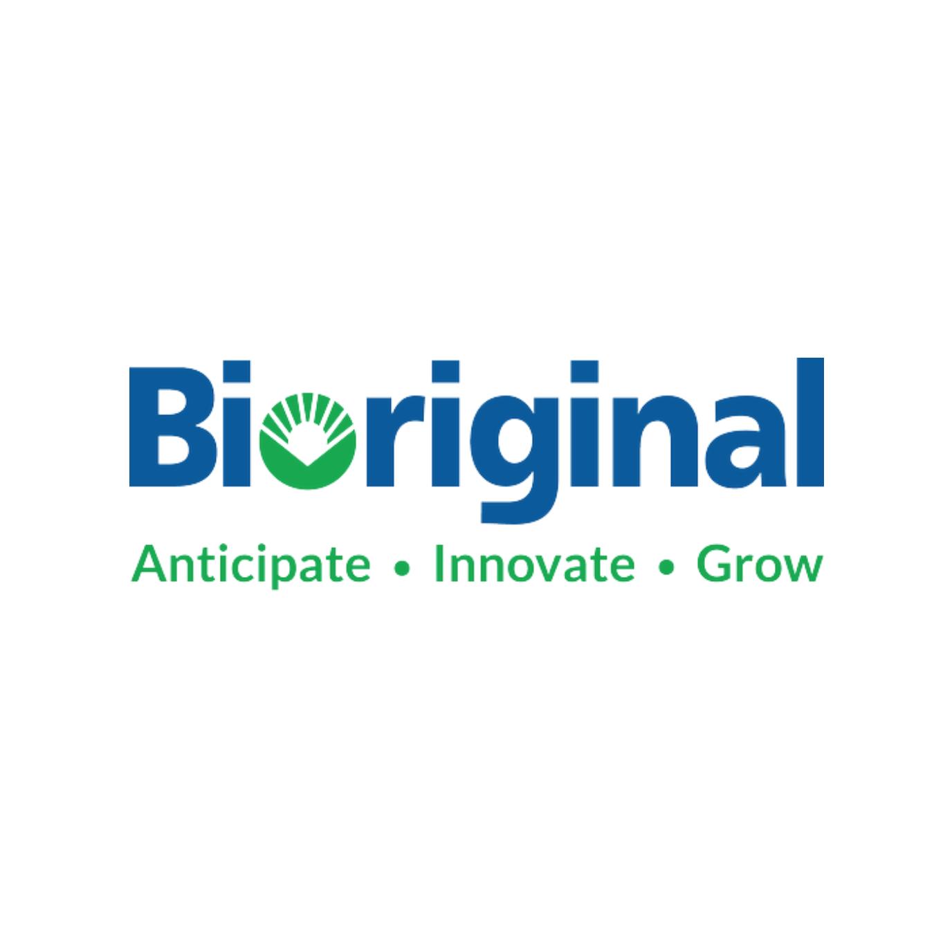 Bioriginal logo - Certified Paleo, Certified Paleo Friendly, KETO Certified by the Paleo Foundation