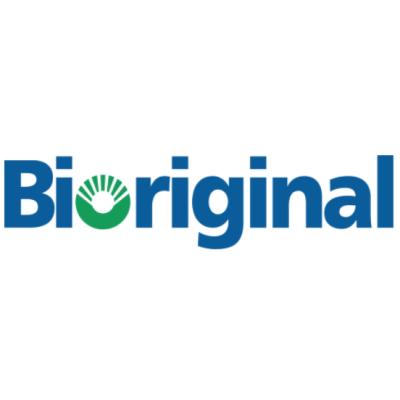 Bioriginal logo - Certified Paleo, KETO Certified by the Paleo Foundation