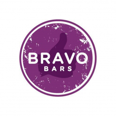 Bravo Bars - Nutritious U - Certified Paleo Friendly, Paleo Vegan, Certified Grain Free Gluten Free by the Paleo Foundation