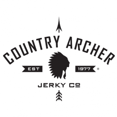 Country Archer Jerky - Keto Certified, Certified Paleo by the Paleo Foundation