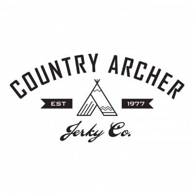 Country Archer Jerky logo - Certified Paleo, Keto Certified by the Paleo Foundation