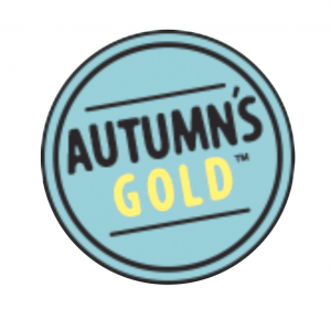 Grain Free Certified Paleo Gluten Free Autumn's Gold Granola logo