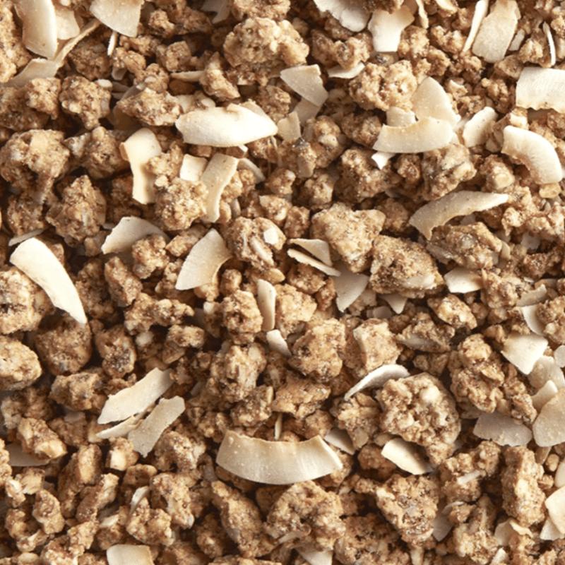 Grain Free Gluten Free Certified Granola
