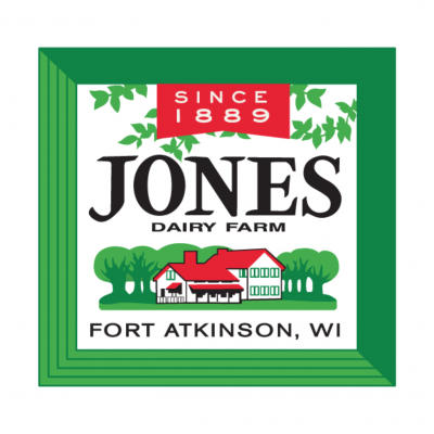 Jones Dairy Farm logo - Certified Paleo by the Paleo Foundation