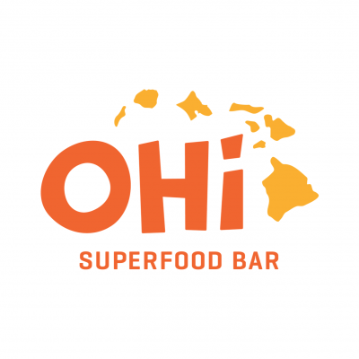 OHi Food Co. logo - Certified Paleo, Grain Free Gluten Free by the Paleo Foundation