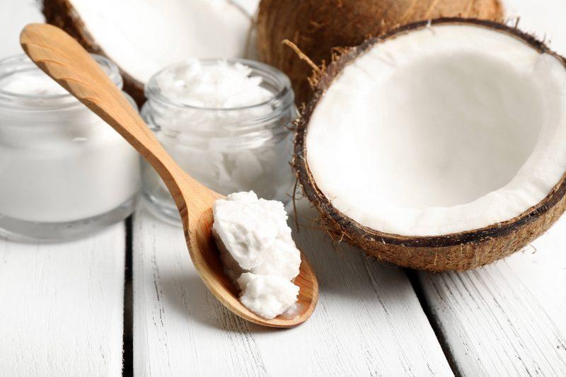 Virgin Coconut Oil - Bioriginal - Certified Paleo - Paleo Foundation