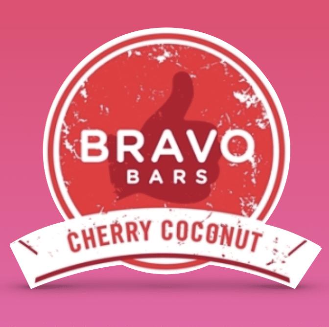 cherry coconut certified grain free certified gluten free