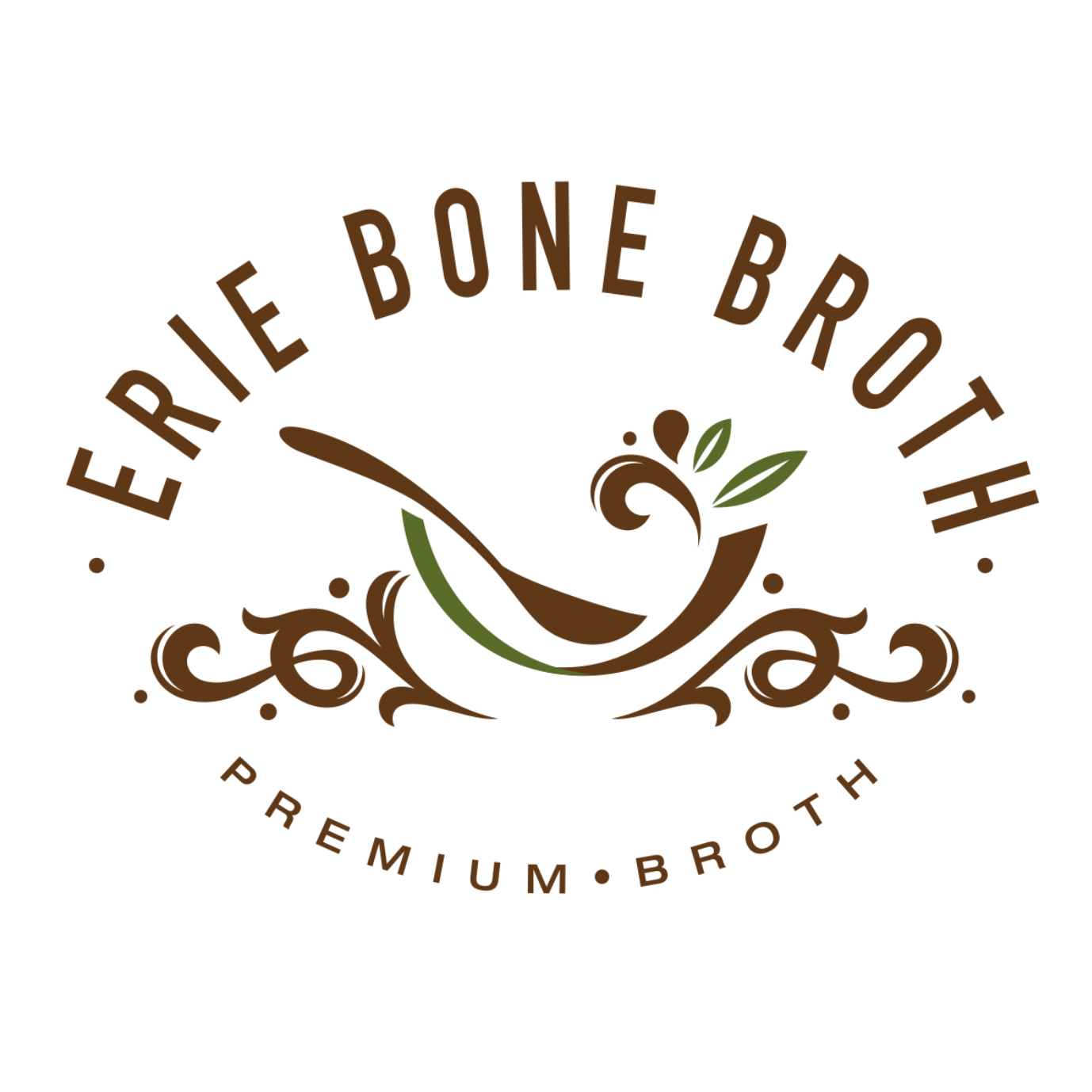 Erie Bone Broth - Certified Paleo by the Paleo Foundation
