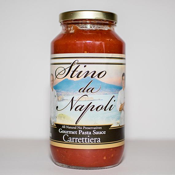 Carrettiera - Stino Foods - Certified Paleo - Paleo Foundation